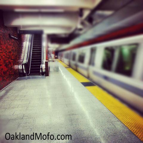 12th st bart oakland