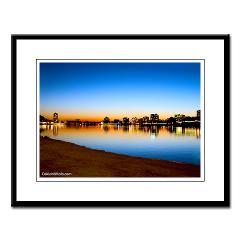 Lake Merritt prints