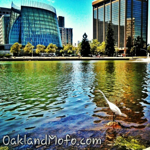 lake merritt church