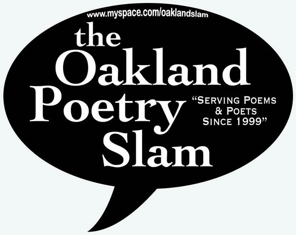 Oakland Poetry Slam at Oasis