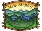 iron springs brewing