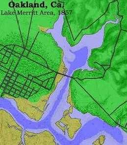 old Lake Merritt