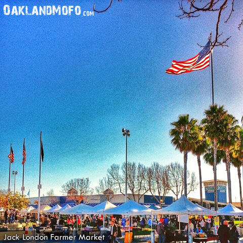 Best Oakland Farmers Markets List Temescal Fresh Produce 2016