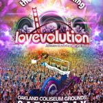San Francisco Love Evolution 2013