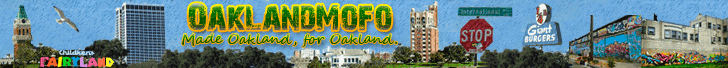 image of oakland california