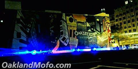 oaksterdam building mural art